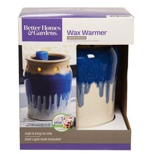 Brand New in Box Wax Warmer, FREE GIFT